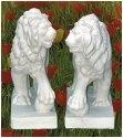 181 Szobor - Álló oroszlán.jpg